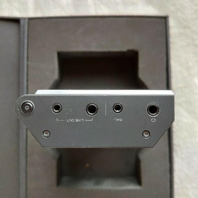 iriver(アイリバー)の【cozy様専用】  Astell&Kern KANN  最終値下げ ジャンク スマホ/家電/カメラのオーディオ機器(ポータブルプレーヤー)の商品写真