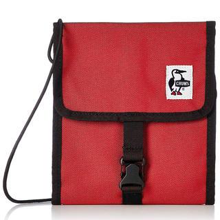 チャムス(CHUMS)の新品タグ付き CHUMS Spruce Pocket Organizer ①(ボディーバッグ)