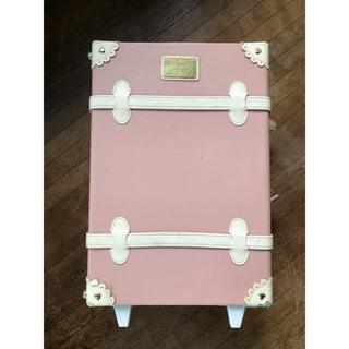 リズリサ(LIZ LISA)のaya3  様専用(スーツケース/キャリーバッグ)