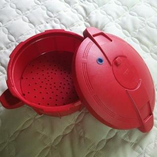 マイヤー(MEYER)のマイヤー電子圧力鍋(鍋/フライパン)