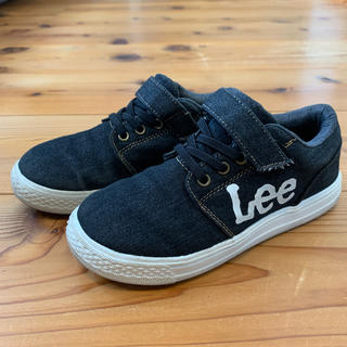 リー(Lee)の⭐️値下げ⭐️Leeスニーカー サイズ20センチ(スニーカー)