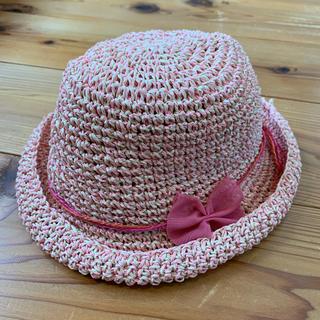 帽子 サイズ54(帽子)