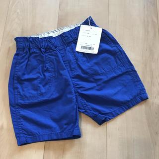 フィス(FITH)の《新品未着用》quoti use fith  ショートパンツ 80cm(パンツ)