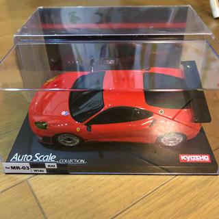フェラーリ(Ferrari)のfrmjpn様専用 京商 ミニッツ Ferrari 430 GT(ホビーラジコン)