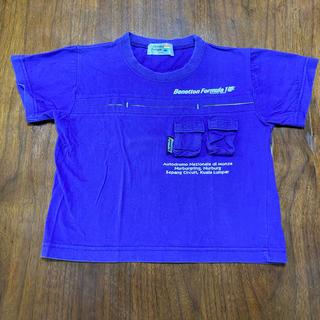 ベネトン(BENETTON)のベネトン Tシャツ 100㎝(Tシャツ/カットソー)