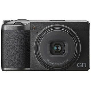 リコー(RICOH)のGR3 新品 RICOH(コンパクトデジタルカメラ)