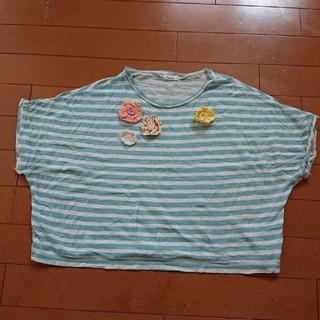 アコバ(Acoba)のAcoba カットソー130(Tシャツ/カットソー)