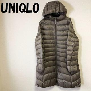 ユニクロ(UNIQLO)の【人気】UNIQLO/ユニクロ ウルトラライト ロング ダウン XL レディース(ダウンコート)