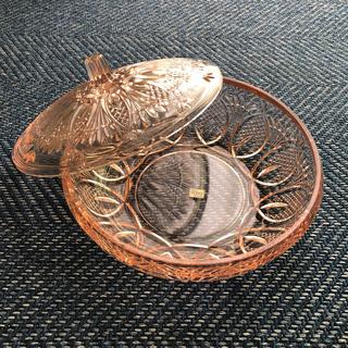 トウヨウササキガラス(東洋佐々木ガラス)の✳︎昭和レトロ✳︎ 東洋ガラス ガラス食器(食器)