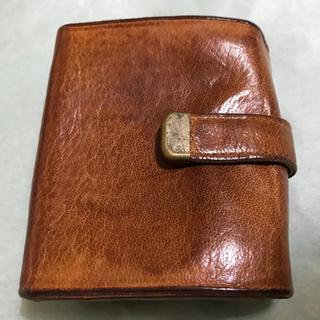 ゲンテン(genten)のgenten 財布 (used)(長財布)