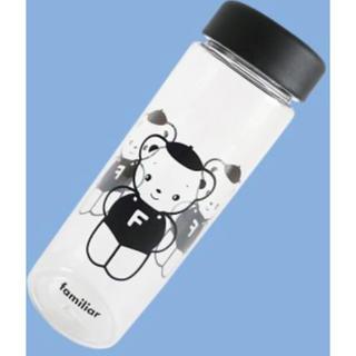 ファミリア(familiar)の新品未使用 ファミリア70周年ノベルティ ドリンクボトル(水筒)