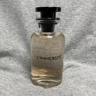 ルイヴィトン(LOUIS VUITTON)のルイヴィトン 香水 L'IMMENSITÉ(ユニセックス)