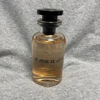 ルイヴィトン(LOUIS VUITTON)のルイヴィトン 香水 LE JOUR SE LÈVE(100ml)(ユニセックス)