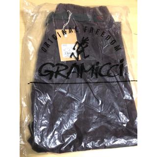グラミチ(GRAMICCI)のグラミチ  ロングパンツ 新品(ワークパンツ/カーゴパンツ)