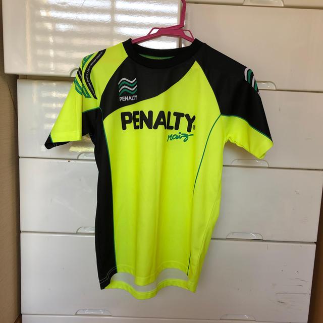 PENALTY(ペナルティ)のペナルティーサッカーウェア上下 スポーツ/アウトドアのランニング(ウェア)の商品写真