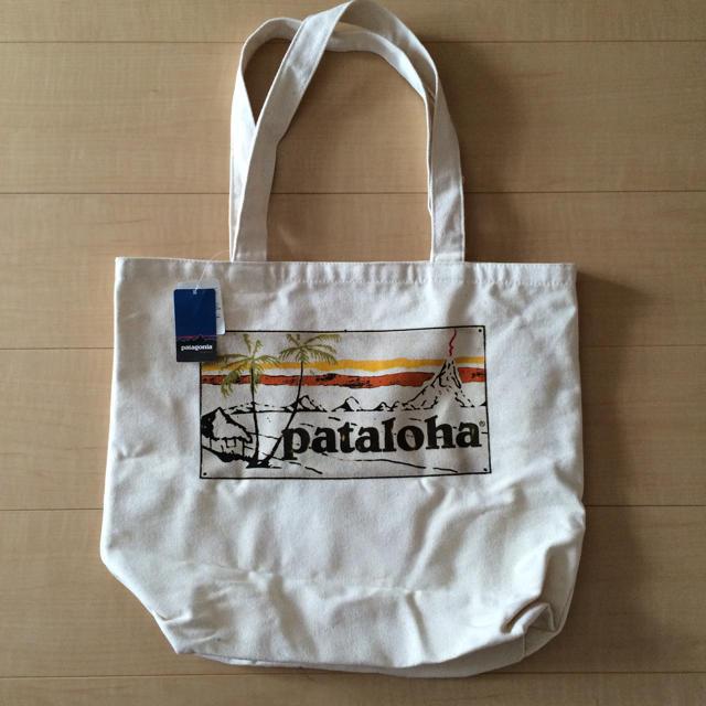patagonia(パタゴニア)のパタゴニア ハワイ限定 メンズのバッグ(トートバッグ)の
