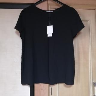セオリーリュクス(Theory luxe)のタグ付き☆試着のみ(Tシャツ(半袖/袖なし))