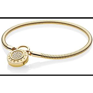 最終値下げ❗️Pandora Bracelet(ブレスレット/バングル)