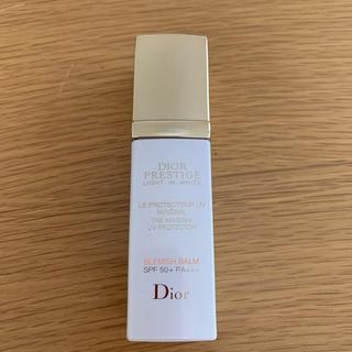 ディオール(Dior)のDior プレステージUVミネラル(BBクリーム)