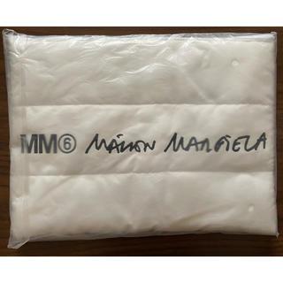 エムエムシックス(MM6)のMM6 パデッドポーチ(ポーチ)