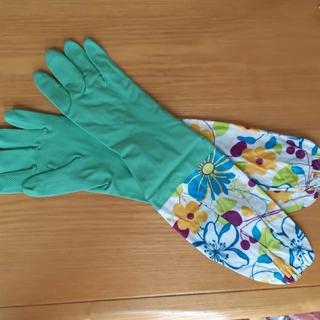 ゴム手袋(日用品/生活雑貨)