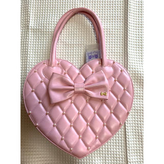 アンジェリックプリティー(Angelic Pretty)のピンクのハートバック(その他)