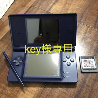 ニンテンドーDS - ニンテンドー DS lite 【動作確認済】おまけソフトつき