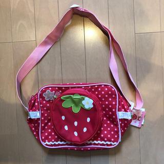 muumuu 様 専用ショルダーバッグ 新品(通園バッグ)
