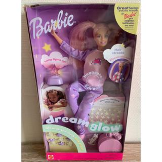 バービー(Barbie)のdream glow barbie バービー ヴィンテージ (ぬいぐるみ/人形)