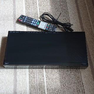 パナソニック(Panasonic)のPanasonic DIGA DMR-BZT820 ジャンク品(DVDレコーダー)