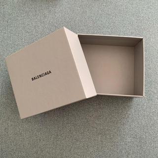 バレンシアガ(Balenciaga)のバレンシアガ BALENCIAGA 空箱(ショップ袋)