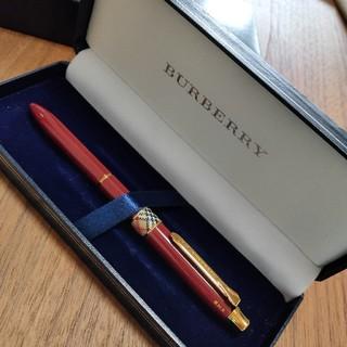 バーバリー(BURBERRY)のBURBERRY リベラシリーズ 複合筆記具(ペン/マーカー)