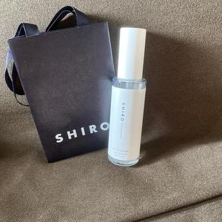 シロ(shiro)のSHIRO チャクラーサナ ハンドスプレー80(その他)