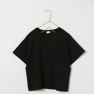 ローリーズファーム(LOWRYS FARM)のローリーズファーム USAポケットTSS(Tシャツ/カットソー)