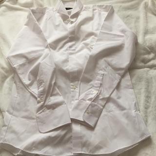 ウェディング用 白シャツ(シャツ)