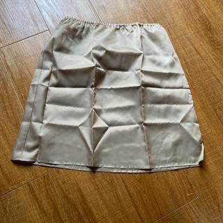 ジーユー(GU)の♡ ペチコート スカート ♡(その他)