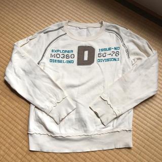 ディーゼル(DIESEL)のディーゼル トレーナー キッズ 130〜140cm(その他)