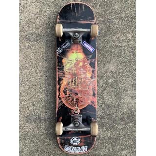 シュプリーム(Supreme)のスケボー スケートボード evisen skateboard(その他)