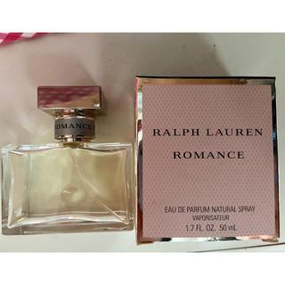 ラルフローレン(Ralph Lauren)のラルフローレン 香水 ロマンス オードパフューム 50ml(香水(女性用))