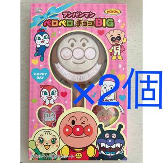アンパンマン(アンパンマン)のアンパンマンチョコ BIG セット(菓子/デザート)