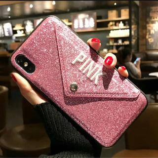 ヴィクトリアズシークレット(Victoria's Secret)のVictoria's Secret アイフォンケース(iPhoneケース)