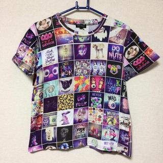ミルクボーイ(MILKBOY)のMILKBOY instagram ミルクボーイ インスタグラム tシャツ(Tシャツ/カットソー(半袖/袖なし))