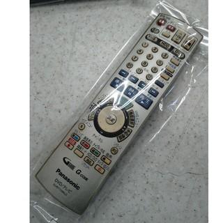 パナソニック(Panasonic)のパナソニック レコーダー リモコン(DVDレコーダー)