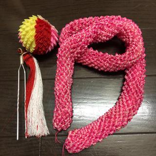 七五三⭐︎髪飾りセット(和服/着物)