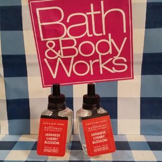 バスアンドボディーワークス(Bath & Body Works)のCoco様専用 バスアンドボディワークス ウォールフラワーリフィル(アロマオイル)
