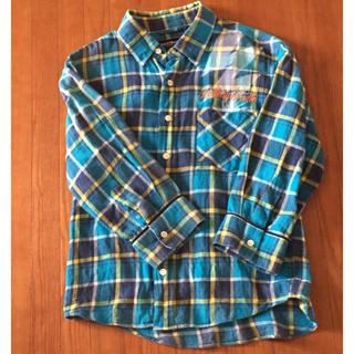 ローリングクレイドル(ROLLING CRADLE)の◆美品◆ロリクレ◆イナズマシャツ◆(Tシャツ/カットソー(七分/長袖))