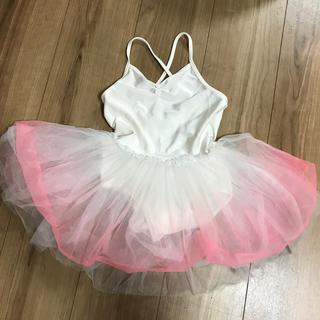 エイチアンドエム(H&M)の女の子用 バレエウエア(ダンス/バレエ)