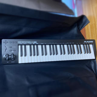 M-Audio USB キーボード 49鍵 Keystation49 III(MIDIコントローラー)