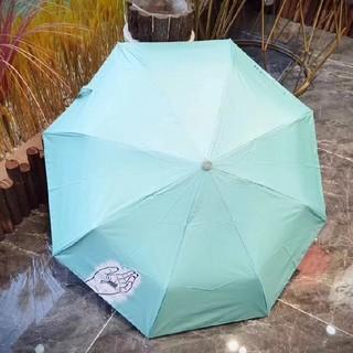ティファニー(Tiffany & Co.)の新品♬Tiffany&Co ティファニー 折りたたみ 傘  晴雨兼用(傘)