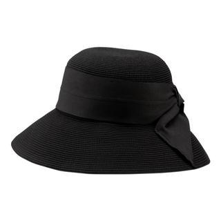 ジーユー(GU)のGU ザツザイハット UNIQLO(麦わら帽子/ストローハット)